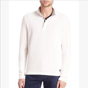 Hugo Boss Piceno Cotton Sweater